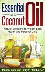 Essential Oils and Coconut Oil