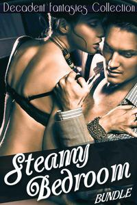 Steamy Bedroom Bundle (Gay Cowboy, Cheating, Babysitter Fantasy)