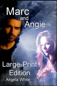 Marc and Angie Large Print Edition