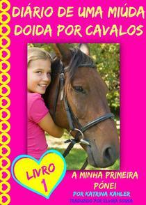 Diário de uma Miúda Doida por Cavalos