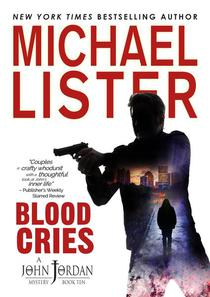 Blood Cries  a John Jordan Mystery #10