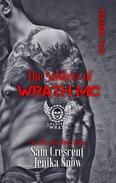 The Soldiers of Wrath Box-Set: Volume 2