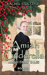 Amish Cinderella Book 2