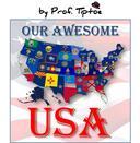 My Awsome USA