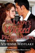 The Lady's Wicked Proposition