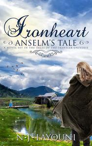 Ironheart: Anselm's Tale