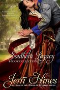 Southern Legacy Completed Version
