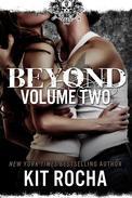 Beyond Series Bundle 2