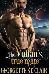 The Vulfan's True Mate