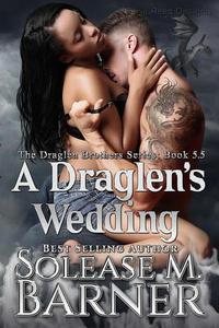 A Draglen's Wedding BK 5.5
