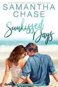 Sunkissed Days - A Magnolia Sound Prequel