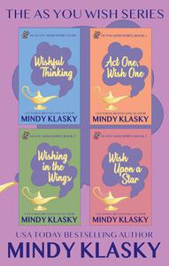 The As You Wish Series