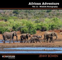 African Adventure: Wildlife Photography