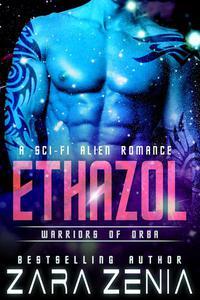 Ethazol: A Sci-Fi Alien Romance