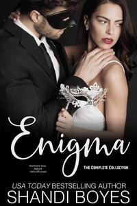 Enigma: The Complete Collection