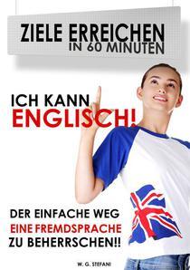 Ich kann Englisch!