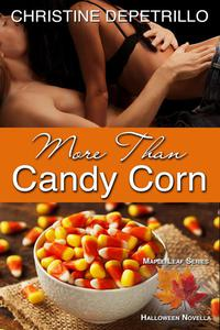 More Than Candy Corn