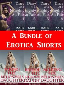 A Bundle of Erotica Shorts