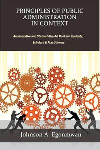 Principles of Public Administration in Context