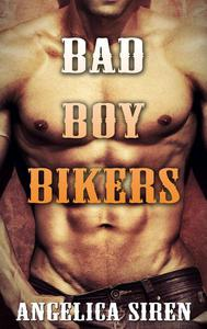 Bad Boy Bikers (MC Romance Bundle)