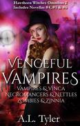 Vengeful Vampires