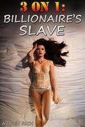 3 on 1: Billionaire's Slave