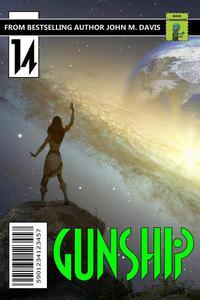 Gunship: Chaotic Worlds