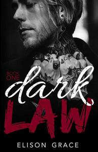 Dark Law Book One