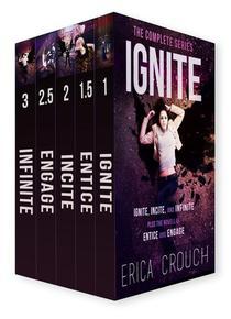 Ignite: The Complete Series