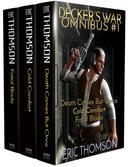 Decker's War Omnibus #1: Books 1-3