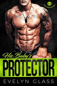 His Baby's Protector