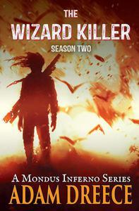 The Wizard Killer - Season 2
