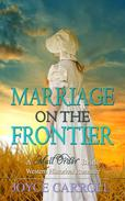 Marriage on the Frontier
