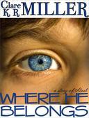 Where He Belongs