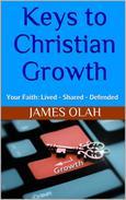 Keys to Christian Growth