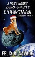 A Very Merry Zero-Gravity Christmas