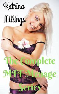 The Complete MFF Menage Series