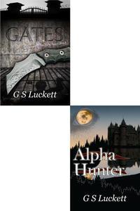 Gates and Alpha Hunter Box Set
