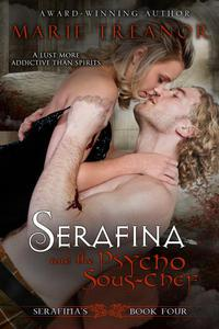 Serafina and the Psycho Sous-Chef