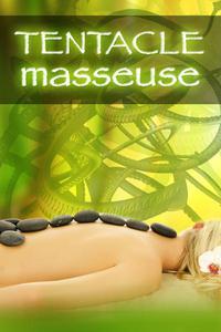 Tentacle Masseuse (a paranormal erotica)