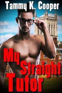 My Straight Tutor (Gay Short Story)
