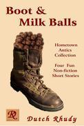 Boot & Milk Balls