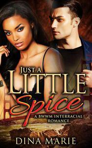 Just a Little Spice: A BWWM Interracial Romance