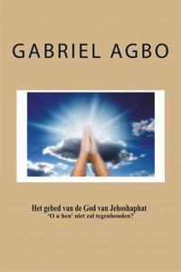 Het gebed van de God van Jehoshaphat 'O u hen' niet zal tegenhouden?