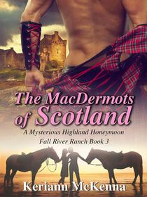 The MacDermots of Scotland
