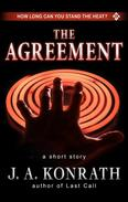 The Agreement - A Thriller Short Story
