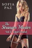 The Stranger Master (Vol. 2 - Total Control)