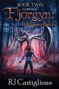 Fjorgyn: The Deep Below