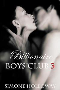 Billionaire Boys' Club 3