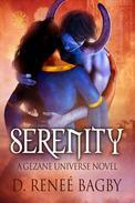 Serenity (A Gezane Universe Novel)